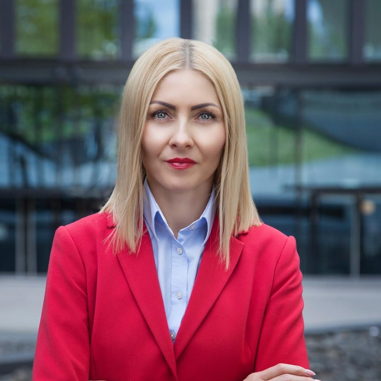 Monika Pawlak